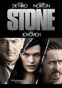 Stone DVD