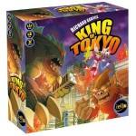 Die Box von King Of Tokyo