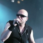 Michael Kiske - Auf dem Rock Hard Festival 2012