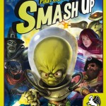 Smash Up Covershot