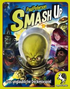 Smash Up Covershot