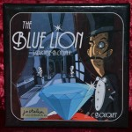 Die Box von The Blue Lion - Klein, aber fein...