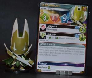 Leaf Knight