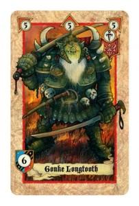 Der Ork-General