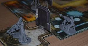 Imperial Assault Darth Vader erwartet euch