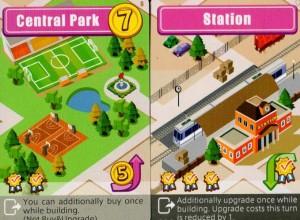 Design town Centralpark