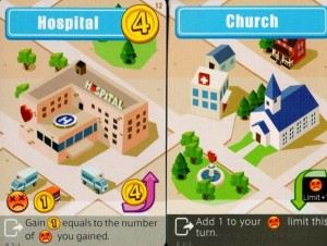 Design townHospital