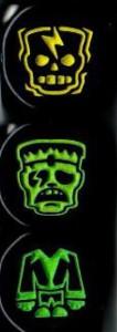 Der grüne Franky Reloaded