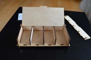 Token Box L Zwischenbauschritt