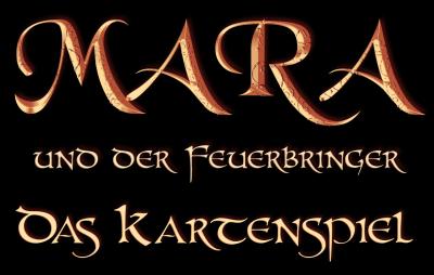 Mara und der Feuerbringer Logo