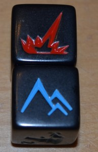 Dragon Slayer - Feueratem und Berge