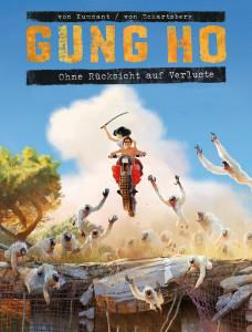 Gung Ho 2 - Ohne Rücksicht auf Verluste