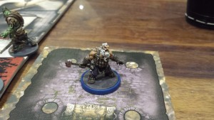 Black Plague Samson