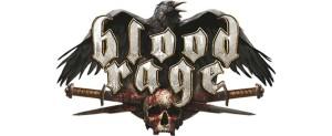 Blood Rage Logo