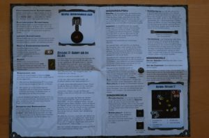 Die Seiten 2&3
