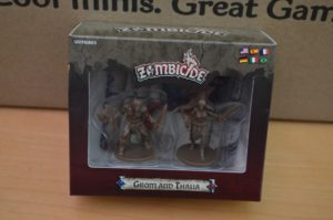 Zombicide Black Plague 020