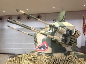 Warhammer 40K Flak