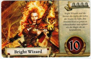 Der Bright Wizard
