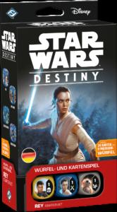 Star Wars: Destiny Rey Starter