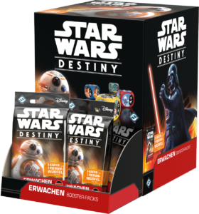 Star Wars: Destiny - Booster