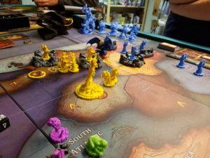 Cthulhu Wars:Der König in Gelb