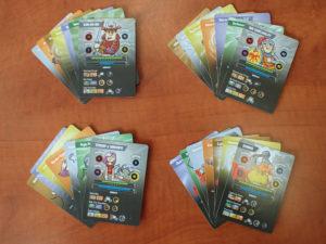 Fusionplay Karten