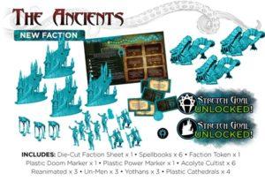 The Ancients - Eine neue Fraktion