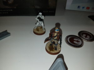 Star Wars: Legion Fußtruppen