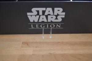 Star Wars - Legion Flugstäber