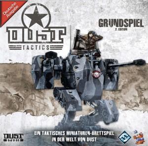 (c) by Heidelberger Spieleverlag, FFG & DUST Studios