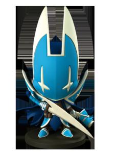 Drop Knight (c) by Ankama