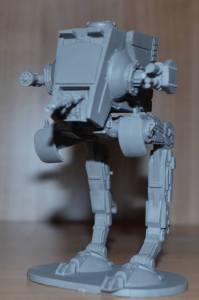 Imperial Assault ATST