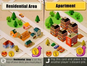 Design town residental