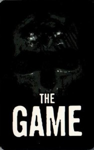 The Game - Kartenrückseite