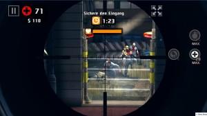 Dead Trigger 2 - Zielen und feuern!