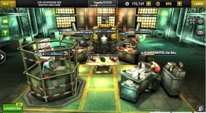 Dead Trigger 2 - Die Zentrale