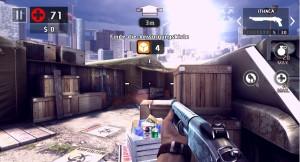 Dead Trigger 2 - So schauen die Missionen aus