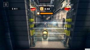 Dead Trigger 2 - Die Kugel im freien Flug
