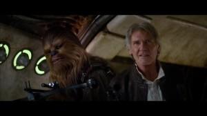 Star Wars VII - Das Dreamteam