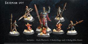 Arcworlde von Warploque - Dark Lords