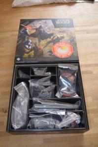 Star Wars - Legion Die prall gefüllte Box