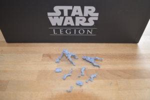 Star Wars - Legion Speederbikepiloten