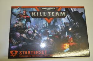 Killteam - Die Box